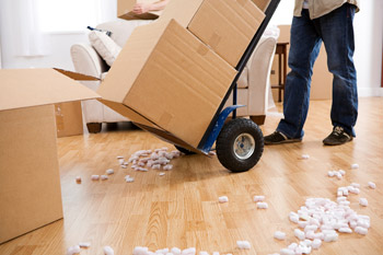Full Range of Home Removal Services