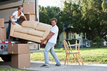 Fast Home Removals